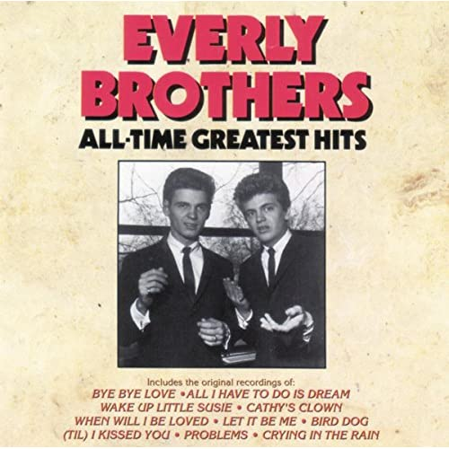 Wake Up Little Susie By The Everly Brothers On Amazon Music Amazon