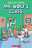 The Mr. Wolf's Class