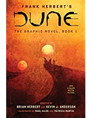 Dune: The Graphic Novel: Book 1