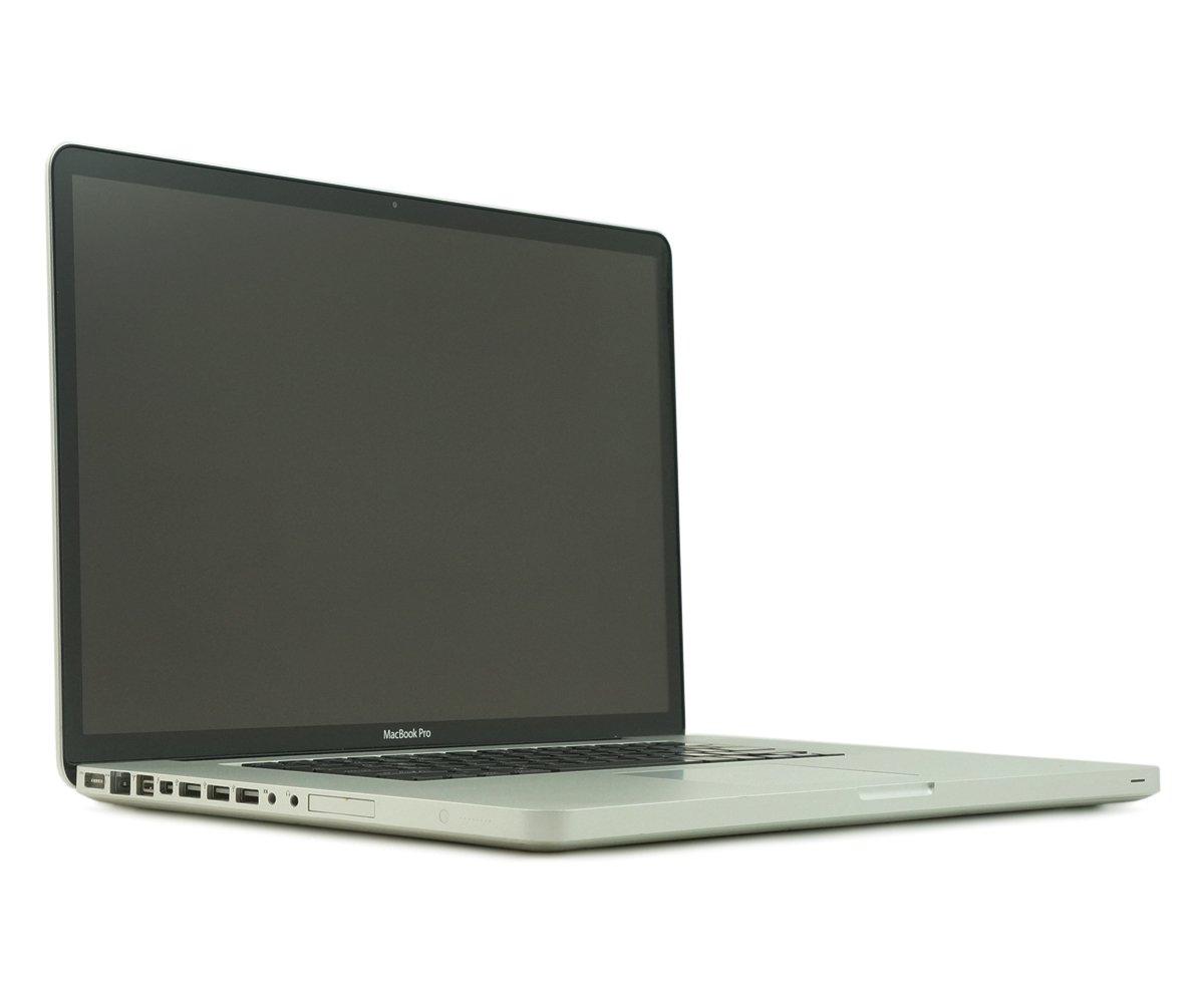 amazon com apple macbook pro md311ll a 17 inch laptop computers