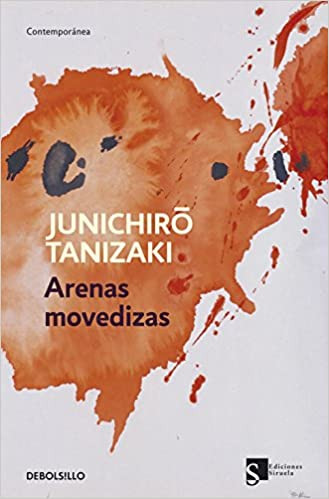 QUICKSAND JUNICHIRO TANIZAKI EBOOK