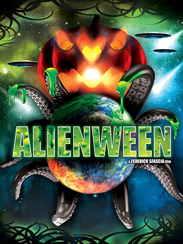 Alienween: Halloween Party Apocalypse]()