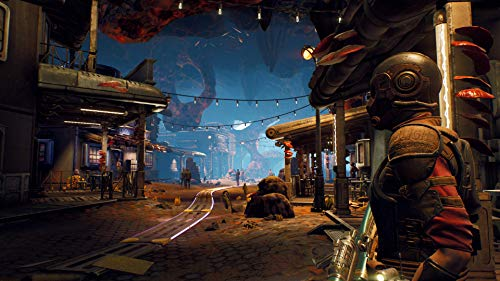 511oR6FPsTL - The Outer Worlds - PlayStation 4