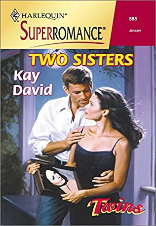 book cover of Two Sisters