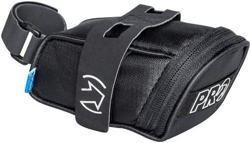 Pro PRBA0033 - Bolsa Sillin Mini Negro Velcro: Amazon.es: Deportes ...