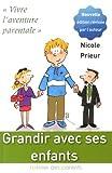 """Afficher """"Grandir avec ses enfants"""""""