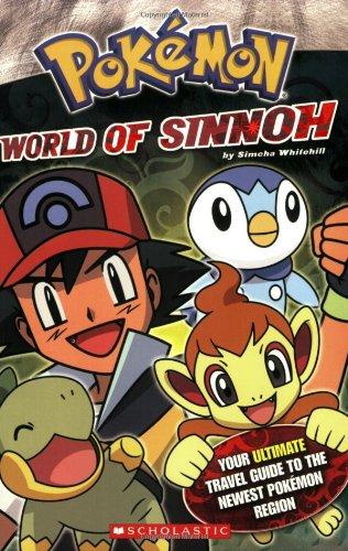 Pokemon: World of Sinnoh