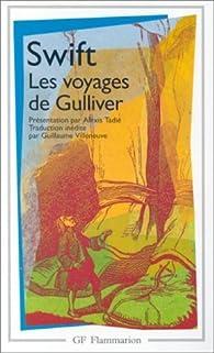 Les Voyages de Gulliver par  Swift-J