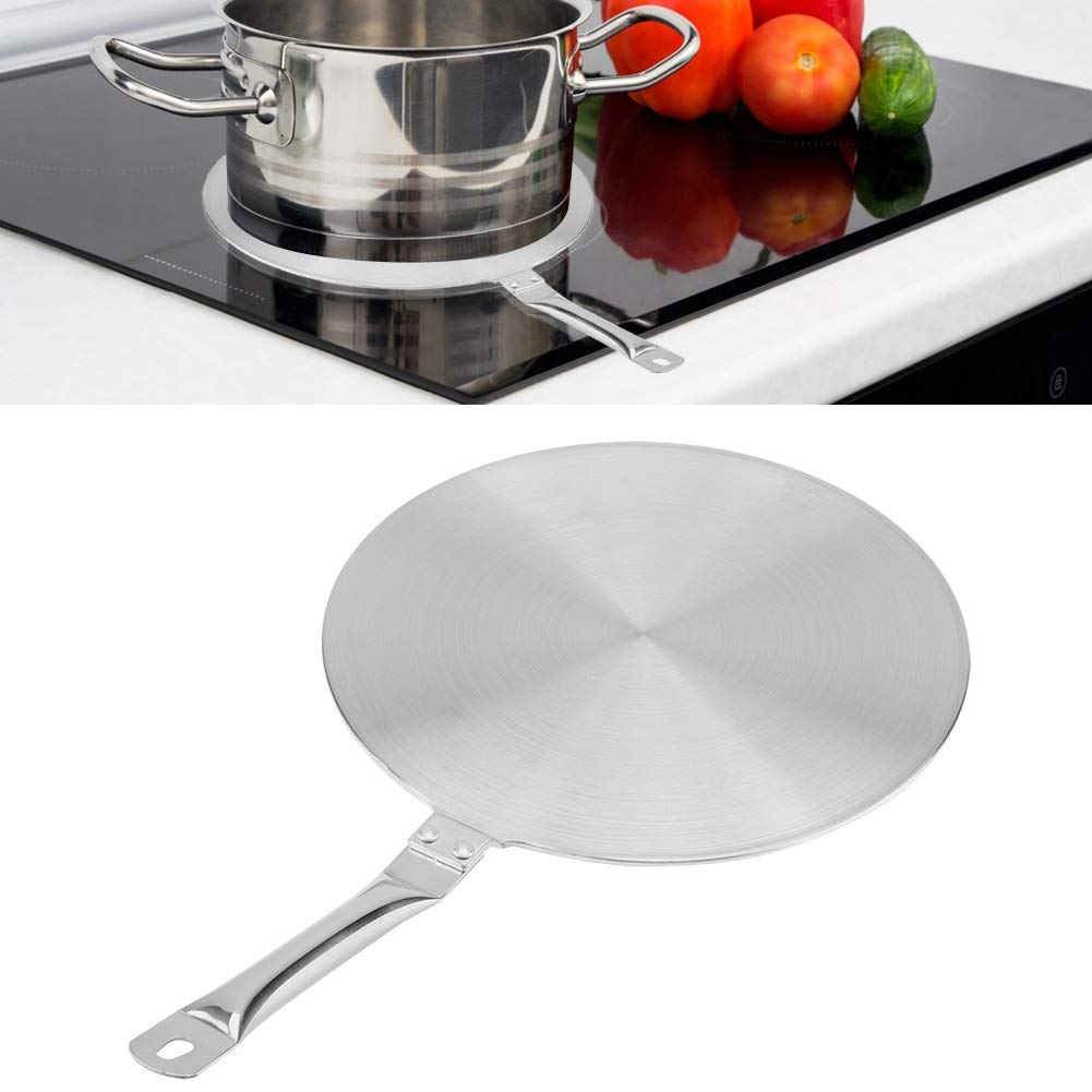 Heat Diffuser Plate Size : 20cm/7.87 Stainless Steel Cookware ...