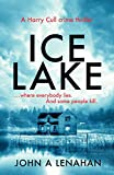 ICE LAKE (Psychologist Harry Cull Thriller) by  John A Lenahan in stock, buy online here