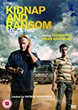 Kidnap and Ransom: Series Two [DVD]