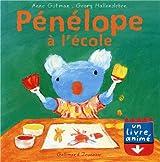 Pénélope à l'école