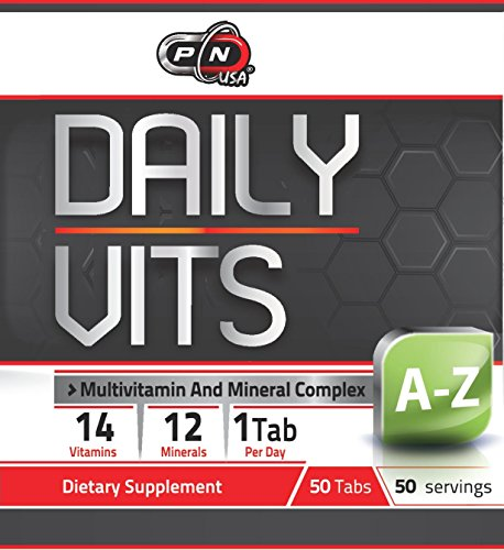 Review Pure Nutrition USA Daily