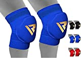 RDX Knee Support Brace Protector Foam Pads Guard Wraps Elasticated Shield