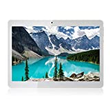 YITAOERA 10 inch Android 7.0 Tablet Unlocked Pad with Dual SIM Card Slot