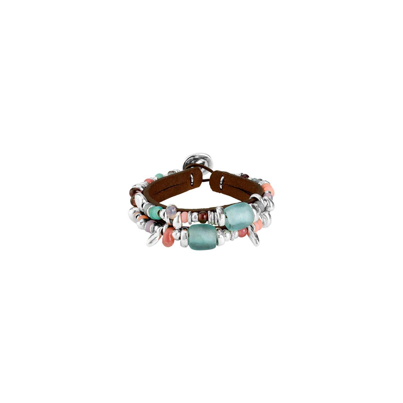 Uno de 50 Bracelet Feelings PUL1736MCLMAR0M