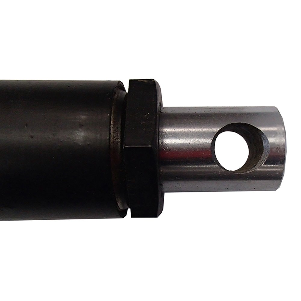 62550K 2 Snow Plow Hydraulic Angling Cylinder Rams for Western Unimount Blade