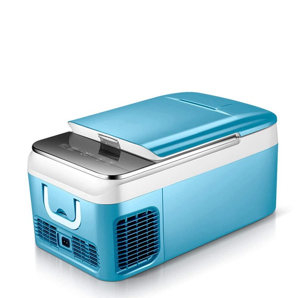 GUANHONG Refrigerador del automóvil Refrigerador Mini refrigerador ...
