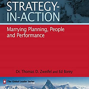 Strategy-in-Action Audiobook