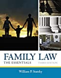 img - for Family Law: The Essentials book / textbook / text book