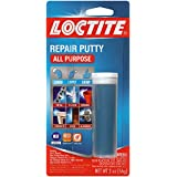 Locbd|#Loctite 1999131 Loctite Multi Purpose Repair Putty, 2 Ounces, White