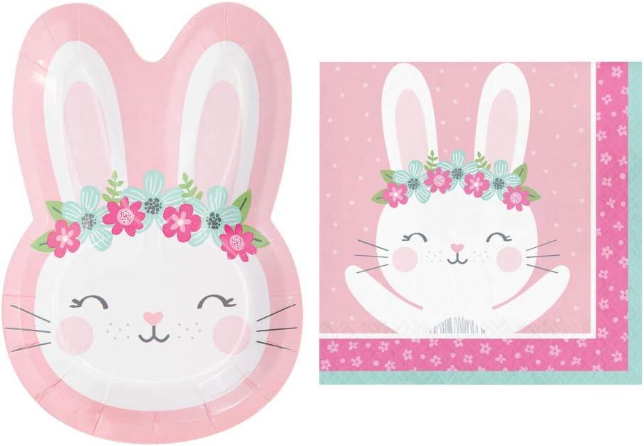 Procos Serviette 33/cm 3/plis Minnie Party Gem 5pr89903 Multicolore