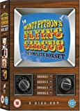 Monty Python's Flying Circus - The Complete Boxset (Region 2) [UK Import]