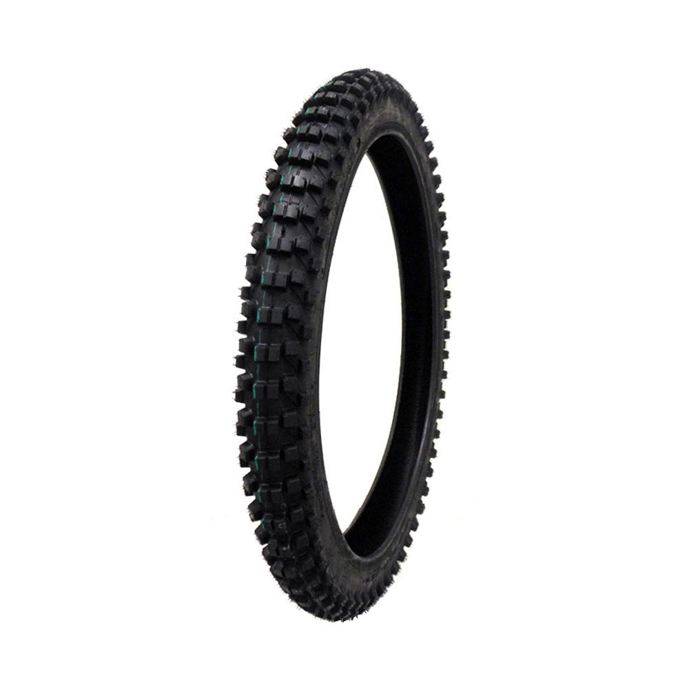 Dirt Bike Tire 80/100-21 Model P153 Front or Rear Off-Road Fits on Yamaha YZ125 S/T (86-87), YZ125 U 1988, RT180 A/B/D/E (90-97), TT-R 225 (99-04) MMG 4333415524