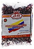 La Fe Colombian Red Cranberry Beans (Cargamanto Rojo) 16 Oz