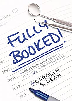 Fully Booked marketing secrets appointment ebook