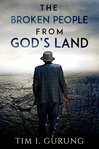 Download for free THE BROKEN PEOPLE FROM GOD'S LAND