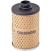 Elemento del filtro de combustible de reemplazo de la vara de oro - Se adapta a artículo # 1703 (470-5)