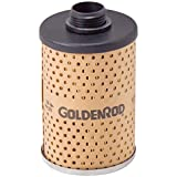 Goldenrod Replacement Fuel Filter Element - Fits Item# 1703(470-5)