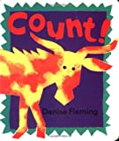Count!, Denise Fleming, 0805050817