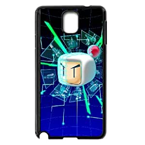 Bomberman DS Samsung Galaxy Note 3 Cell Phone Case Black 53Go-373438