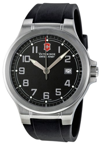 Victorinox Swiss Army Men's VICT241268.CB Class Analog Stainless Steel Watch