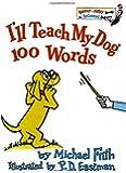 I'll Teach My Dog 100 Words