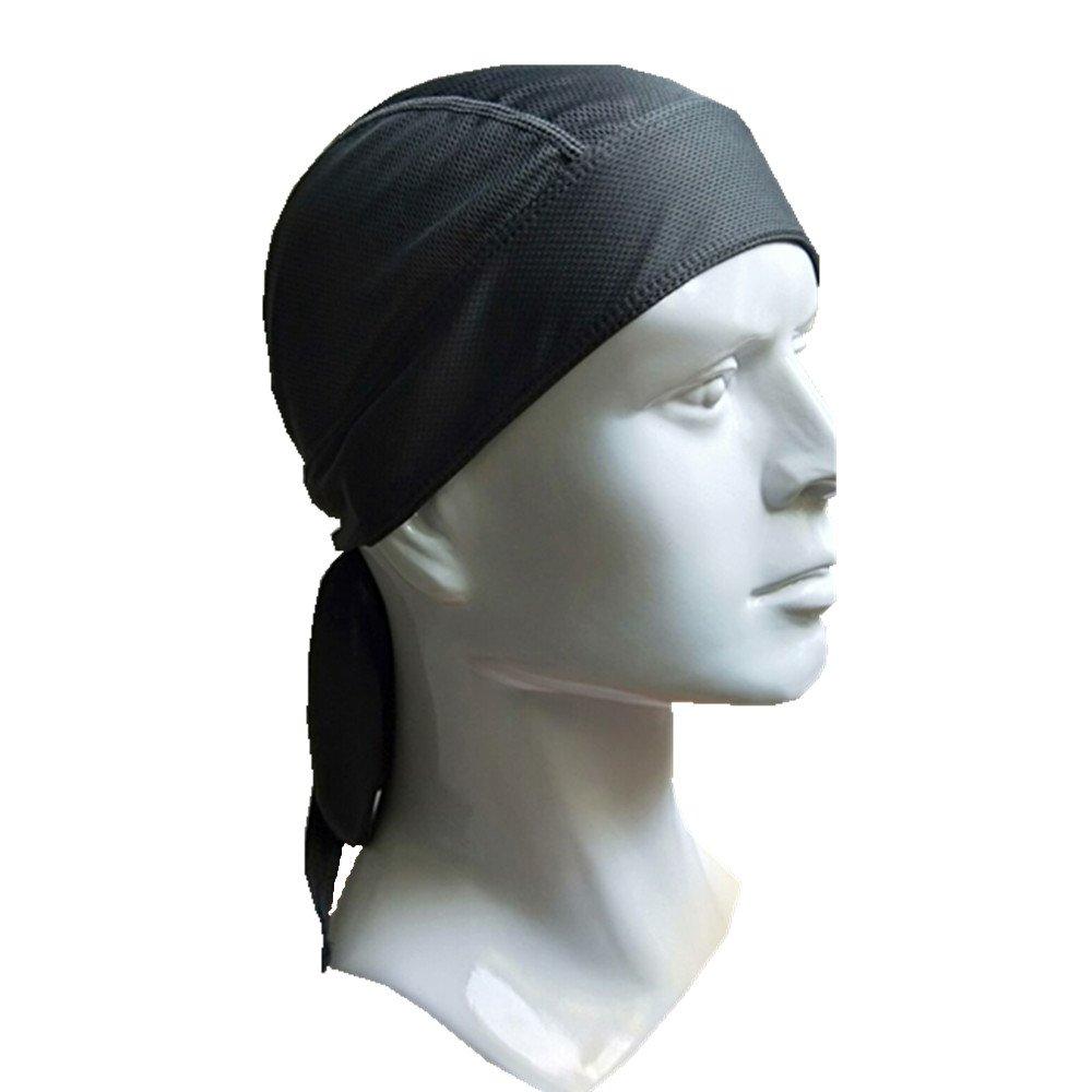 Ligart Moisture Wicking Cycling Beanie Cap Hat Skull Cap