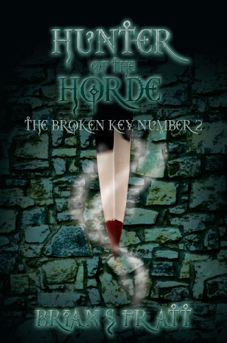 Amazon.com: Hunter of the Horde (The Broken Key Book 2 ...