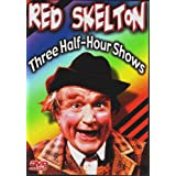 Red Skelton: Three Half-Hour Shows