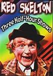Red Skelton: Three Half-Hour Shows