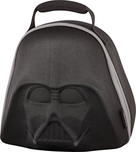 (Thermos Novelty Lunch Kit, Darth Vadar Helmet)