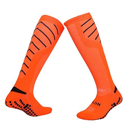 Juego de 12 sobre de entrenamiento Calcetines los rodilla de Deportes hombres Focus la f apm TTvAna
