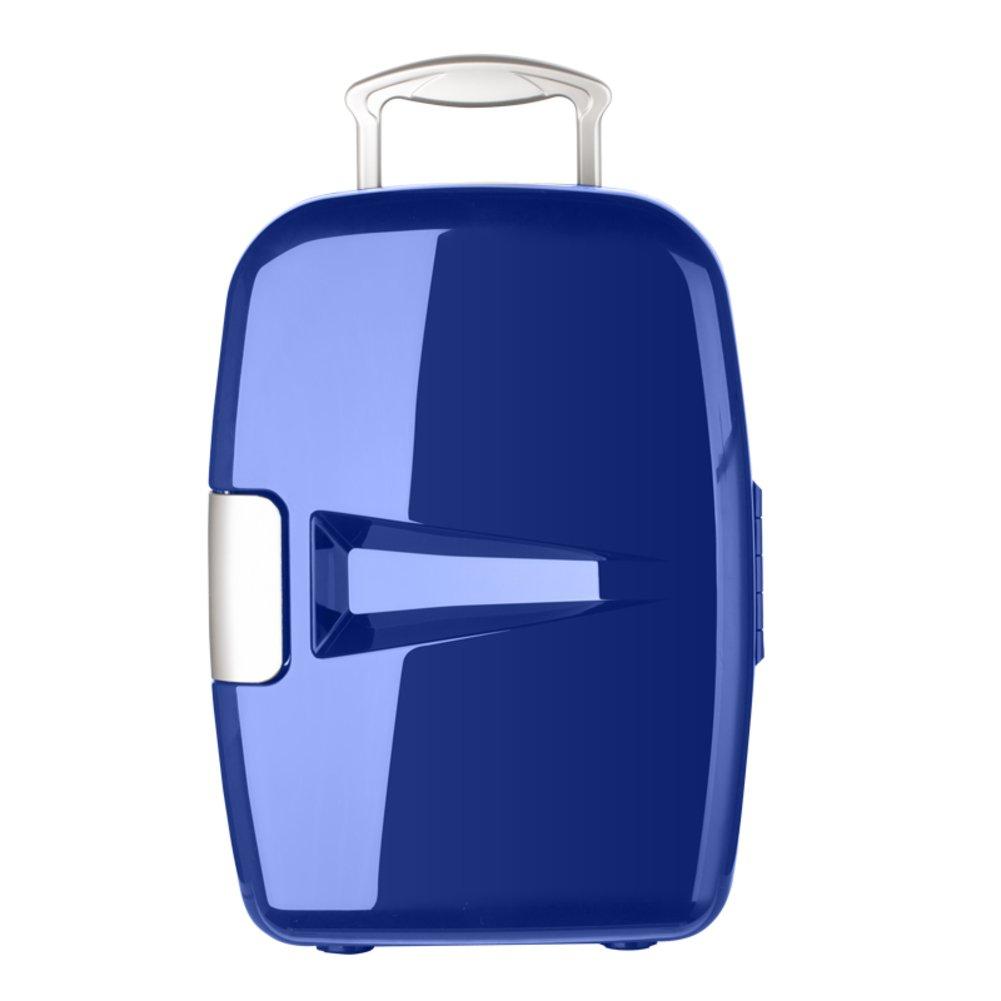 SL&BX Nevera Coche,7l Coche Doble Uso Nevera refrigeración hogar ...