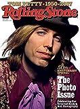 Rolling Stone Magazine (November 2, 2017) Tom Petty Tribute Cover