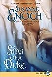 img - for Sins of a Duke LP book / textbook / text book