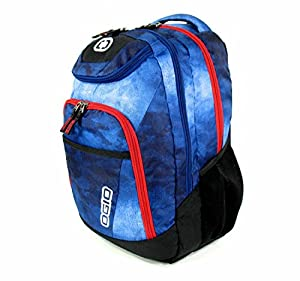 Amazon.com: OGIO charger 17-inch laptop backpack CAMOMBRE ...