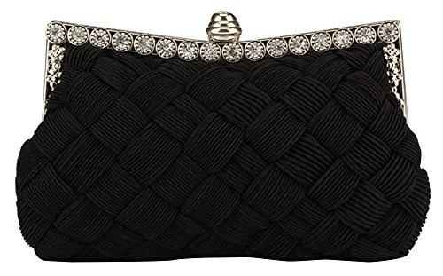Drasawee - mochila Mujer Negro - negro
