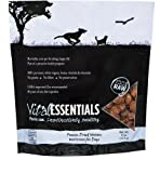 Vital Essentials 100% Freeze-Dried Raw Beef Niblets Entree for Dogs, 4oz, My Pet Supplies