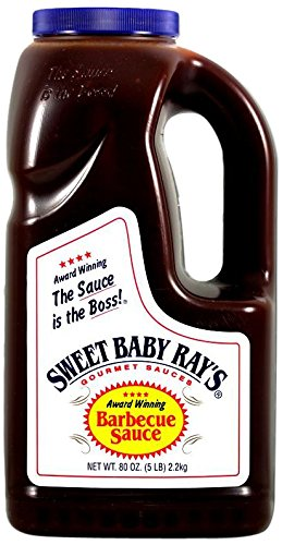 Sweet Baby Rays Barbecue Sauce 80 oz.